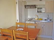 Квартира-студия в Льорет де Мар от 42€/в день