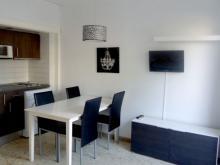 Квартира-студия в Льорет де Мар от 37€/в день